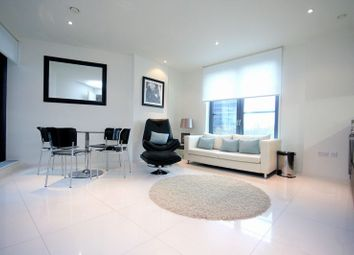Thumbnail 1 bed flat to rent in Baltimore Wharf, Canary Wharf - E14,
