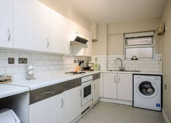 Thumbnail 4 bed flat to rent in Erskine Crescent, London