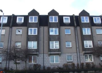 Thumbnail 2 bed flat to rent in Ashgrove Road, Aberdeen