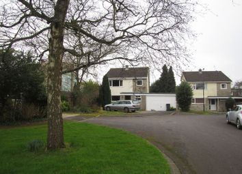 Thumbnail 4 bed detached house to rent in Locksacre, Old Gloucester Road, Alveston, Bristol