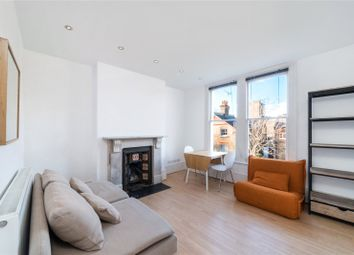 Thumbnail 2 bed flat to rent in Sulgrave Road, Hammersmith, London