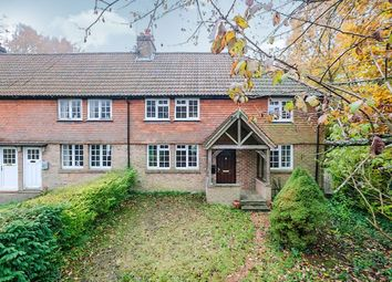 Thumbnail 3 bed semi-detached house to rent in Brasted Chart, Westerham