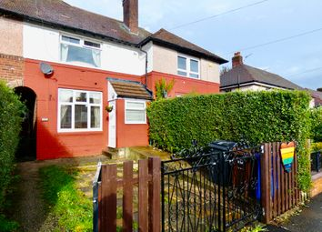 Thumbnail 2 bed terraced house for sale in Doe Royd Crescent, Sheffield
