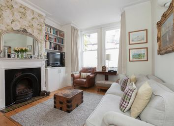 Thumbnail 3 bed end terrace house to rent in Strathleven Road, London
