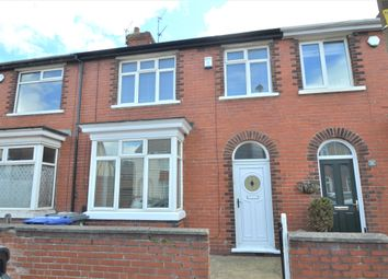 Thumbnail 3 bed terraced house for sale in Green Street, Doncaster
