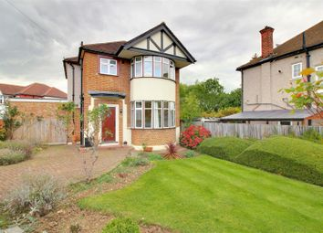 Thumbnail 3 bedroom detached house for sale in Parkfield Crescent, Harrow