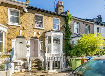 Thumbnail 2 bed terraced house for sale in Kimberley Avenue, London
