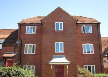 Thumbnail 1 bed flat to rent in Stanshaws Close, Bradley Stoke, Bristol