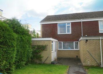 Thumbnail 2 bedroom semi-detached house to rent in Langdale Gardens, Earley, Reading