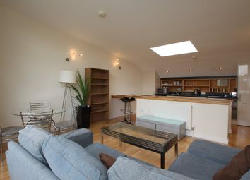 Thumbnail 2 bed terraced house to rent in Mill Street, Oxford