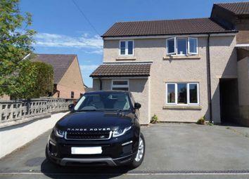 Thumbnail 3 bed semi-detached house to rent in Longson Road, Chapel En Le Frith, High Peak