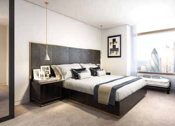 1 bed flat for sale in Principal Tower, 2 Principal Place, Worship Street, London EC2A