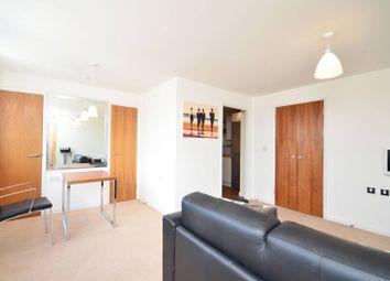 Thumbnail 1 bedroom flat to rent in St Pancras Way, Camden