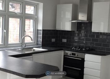 Thumbnail 4 bed semi-detached house to rent in Barley Lane, Ilford