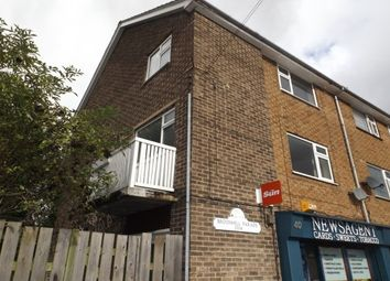 Thumbnail 3 bed flat to rent in Broomhill Road, Hucknall, Nottingham