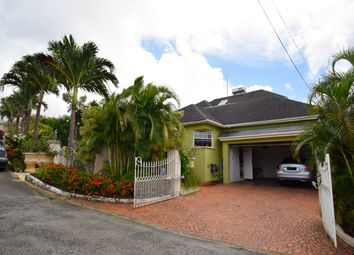 Thumbnail 5 bed villa for sale in Waterhall Terrace 58, Waterhall Terrace, St. James, Barbados
