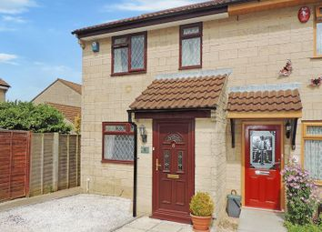 Thumbnail 3 bed end terrace house for sale in Princes Court, Longwell Green, Bristol
