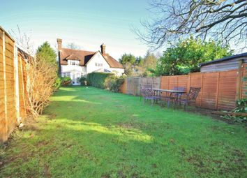 Thumbnail 2 bed property to rent in Rock Road, Borough Green, Sevenoaks