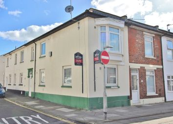 Thumbnail 2 bedroom end terrace house for sale in St. Marks Road, Portsmouth