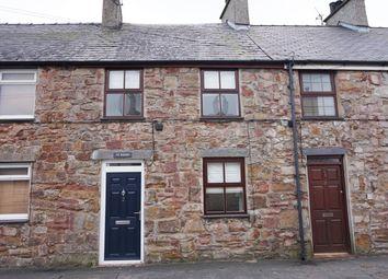 Thumbnail 2 bed terraced house for sale in Brynsiencyn, Llanfairpwllgwyngyll