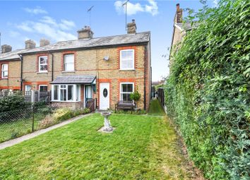 Thumbnail 2 bed end terrace house for sale in Highbury Terrace, Halstead, Essex