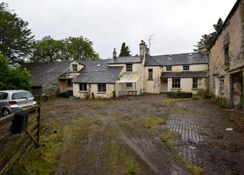 Thumbnail 5 bed detached house for sale in Staveley, Ulverston