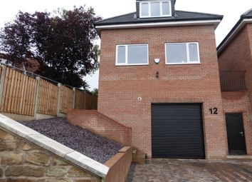 Thumbnail 4 bed detached house for sale in Church Street, Mexborough