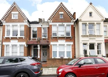 Thumbnail 1 bed flat for sale in Helix Road, London