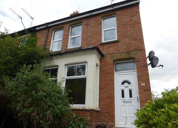 Thumbnail 2 bed flat to rent in St. Michaels Avenue, Yeovil