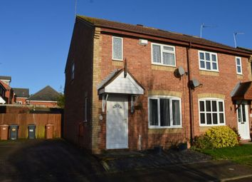 3 bed semi-detached house for sale in Compton Way, Earls Barton, Northampton NN6