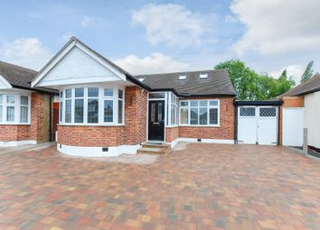 Willow Grove, Ruislip Manor, Ruislip HA4. 3 bed detached bungalow