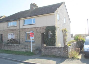 Thumbnail 3 bed semi-detached house for sale in Rose Green Road, Rose Green, Bognor Regis, West Sussex