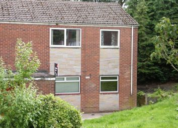 Thumbnail 2 bed maisonette to rent in Hey Street, Ince, Wigan