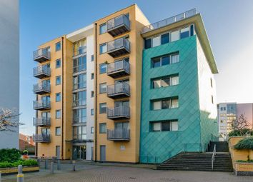 Thumbnail 1 bed flat for sale in Arizona Building, Deals Gateway, London
