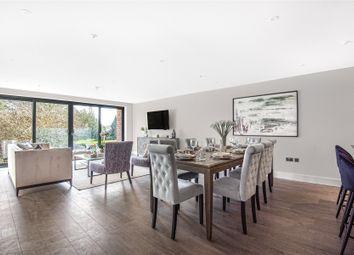 Thumbnail 2 bed flat for sale in Chislehurst Road, Chislehurst