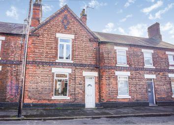 Thumbnail 2 bed terraced house for sale in Grange Street, Burton-On-Trent