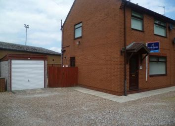 Thumbnail 3 bed semi-detached house to rent in Jefferson Street, Goole
