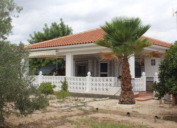 Thumbnail 3 bed villa for sale in Elche, Alicante, Spain