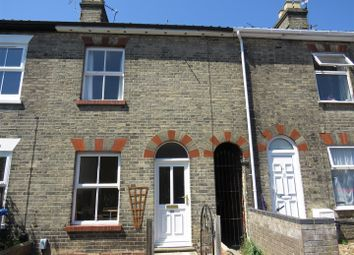 Thumbnail 3 bed terraced house to rent in Leicester Street, Norwich