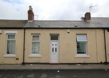Thumbnail 2 bedroom terraced house for sale in Noble Street, Hendon, Sunderland
