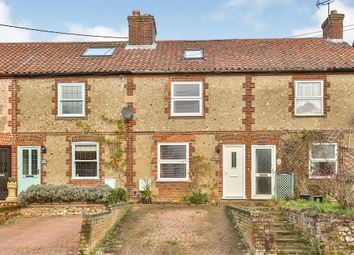 2 bed terraced house for sale in Sculthorpe Road, Fakenham NR21