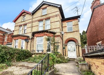Thumbnail 4 bed semi-detached house for sale in Bisley Road, Stroud