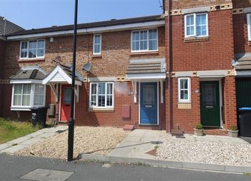 Thumbnail Property to rent in Bayside, Fleetwood