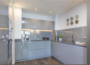 Thumbnail 3 bed flat for sale in Banning Street, Millennium Village