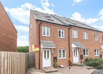 Thumbnail 3 bed detached house for sale in Kington, Herefordshire HR5,