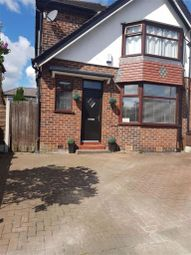 Thumbnail 4 bed semi-detached house for sale in Eccles Road, Swinton, Manchester