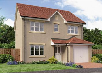 "Thumbnail 4 bedroom detached house for sale in ""Shaw Det"" at Bo'ness"