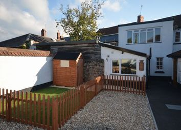 Thumbnail 3 bed cottage to rent in King Street, Silverton, Exeter
