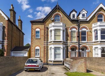 Thumbnail Studio for sale in Queens Road, London