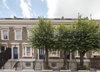 Thumbnail 3 bed terraced house for sale in Goldsmith Road, Peckham Rye